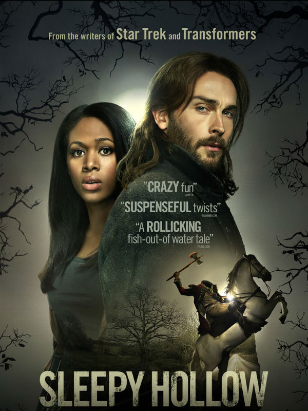 Assistir Sleepy Hollow 4ª Temporada Episódio 10 – Dublado Online