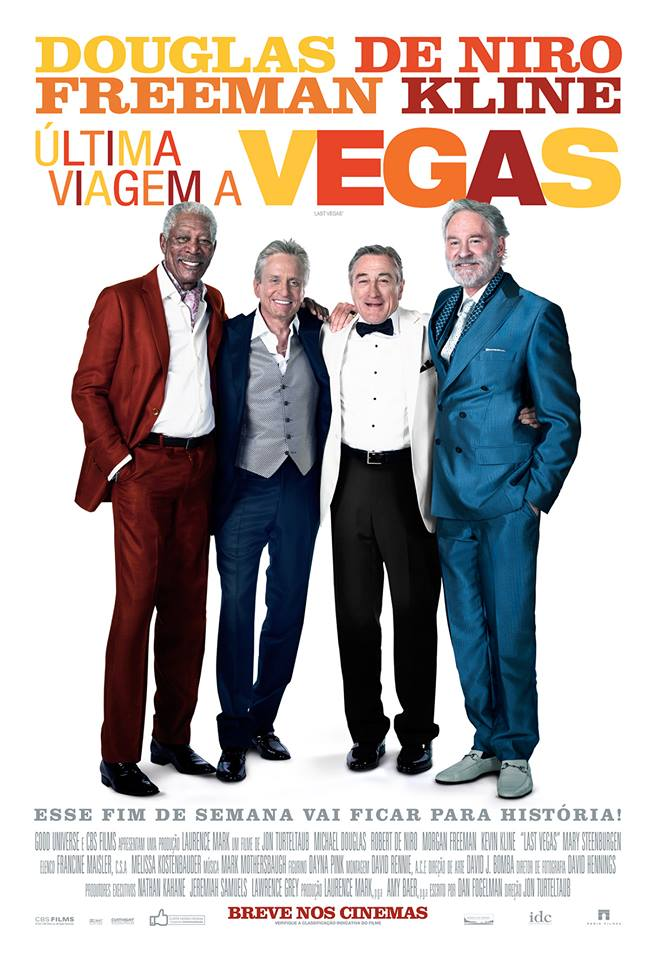 Última Viagem a Vegas DVDRip XviD Dual Audio Dublado – Torrent