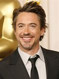 Foto : Robert Downey Jr.