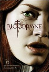 Bloodrayne 1 Dublado 2005