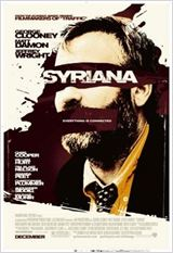 Syriana - A Indústria do Petróleo