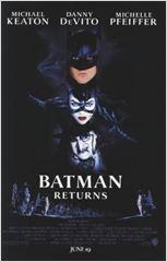Batman - O Retorno