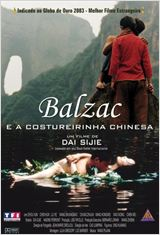 Balzac e a Costureirinha Chinesa
