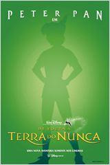 Peter Pan - De Volta à Terra do Nunca