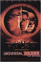 Assistir Soldado Universal 2 – O Retorno Dublado Online 1999