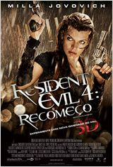 Resident Evil 4: Recome&#2