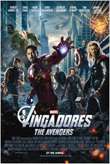 Os Vingadores (The Avengers) 2012 em DVDRip XviD AVI, Rmvb e Torrent, 2012, ação, aventura, ficção, DVD-Rip AVI, filme, Os Vingadores, Os Vingadores download, Os Vingadores(The Avengers) 2012 DVD-Rip Torrent, Homem de Ferro,The Avengers, 2012