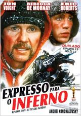 Assistir Filme Expresso para o Inferno Online - 1985