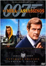 007 Na Mira dos Assassinos