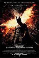 Batman - O Cavaleiro das Trevas Ressurge