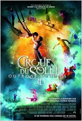 Cirque du Soleil: Outro