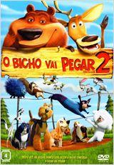O Bicho Vai Pegar 2 720p