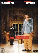 A Herança de Mr. Deeds