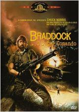 Braddock - O Super Comando
