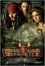 Piratas do Caribe - O Baú da Morte