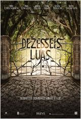Dezesseis Luas