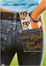 Quatro Amigas e um Jeans Viajante