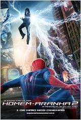 O Espetacular Homem-Aranha 2 – A Ameaça de Electro 1080p