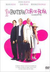 A Pantera Cor-de-Rosa