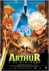 Arthur e os Minimoys