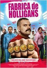 Fabrica de Hooligans – Dublado