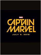 Capitã Marvel – 2018