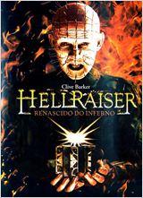 Hellraiser - Renascidos do Inferno