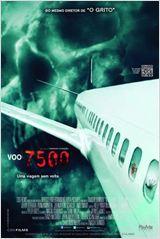 Assistir Voo 7500 Dublado Online 2015