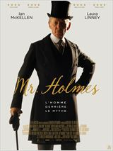Assistir Sr. Holmes – (Dublado) – Online 2015