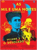 As Mil e Uma Noites - Volume 2, O Desolado