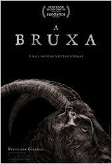 A Bruxa – Dublado