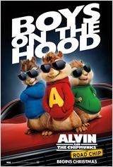 Assistir Alvin e os Esquilos 4 : Na Estrada – (Dublado) – Online 2016