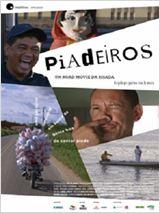 Assistir Piadeiros – (Dublado) – HD Documentário 2015