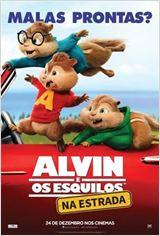 Baixar Alvin e Os Esquilos: Na Estrada Download Grátis