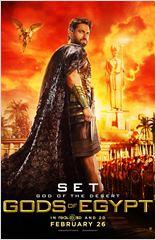 Baixar Deuses do Egito Download Grátis