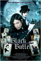 Assistir Black Butler – O Mordomo de Preto – (Dublado) – Online 2016