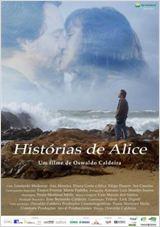 Histórias de Alice – Nacional
