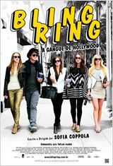 Bling Ring: A Gangue de Hollywood