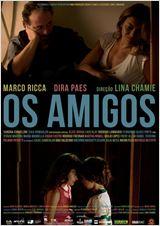Poster 21028898 20130816223349479 Baixar Filme Os Amigos Dual Áudio e Dublado (MEGA) Link Direto