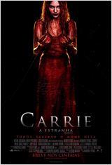 baixar capa Carrie, A Estranha Dvdrip Rmvb 2013