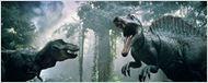 Jurassic Park 4 contrata roteiristas de Planeta dos Macacos - A Origem