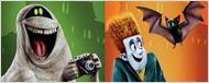 Hotel Transilvânia tem três novos cartazes divulgados