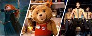 Bilheterias EUA: Urso de pelúcia e strippers masculinos lideram a semana