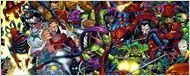 Escolhido o vilão de O Espetacular Homem-Aranha 2?