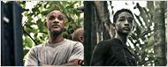 Veja as fotos de Will Smith e seu filho no novo filme do diretor de Sexto Sentido