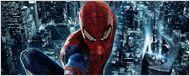 Sony confirma O Espetacular Homem-Aranha como o primeiro de três filmes