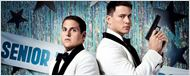 Channing Tatum confirma a produ&#231;&#227;o de Anjos da Lei 2