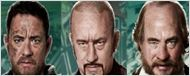 Confira as várias faces de Tom Hanks e Halle Berry na ficção científica Cloud Atlas