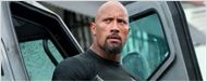 Dwayne Johnson impede assalto durante as filmagens de Velozes & Furiosos 6