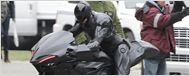 Confira a moto estilosa do novo Robocop